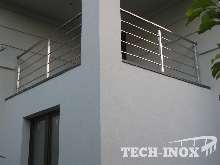 Balustrady balkonowe – w zgodzie z Tobą i krajobrazem