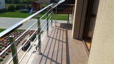 Balustrady – poręcznie i bezpiecznie